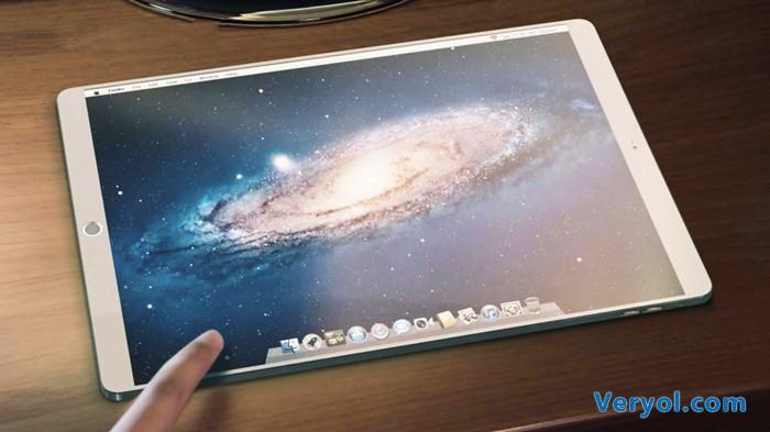 而面对微软的挑战苹果方面当然是不愿坐以待毙的,更加卖力的推广iPad Pro。这其中当然也包括借贬低微软Surface Book来借机提高其iPad Pro的声望。最著名的应该就是库克在前不久发表的那段,认为surfaceBook屏幕和底座彻底分开的做法,是过度用力,令人困惑的言论。显然是对微软的做法并不赞赏。